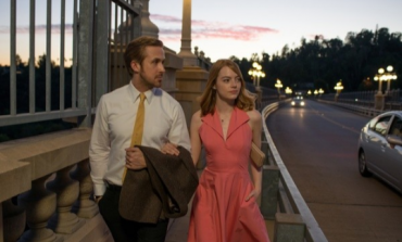 Ryan Gosling-Emma Stone Musical 'La La Land' Alters Release Plans...Slightly