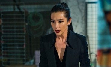 Prehistoric Shark Movie 'Meg' Has its Eye On Li Bingbing