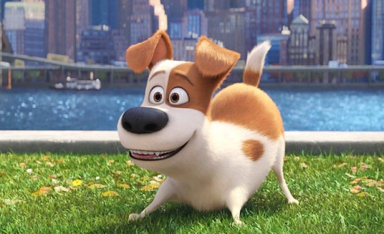 'The Secret Life of Pets 2' Announced, Set For 2018 Release