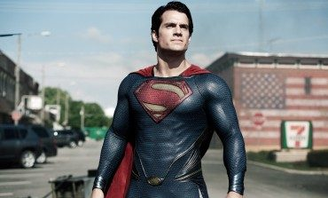 "'Man of Steel 2' is in ""Active Development"" at Warner Bros."