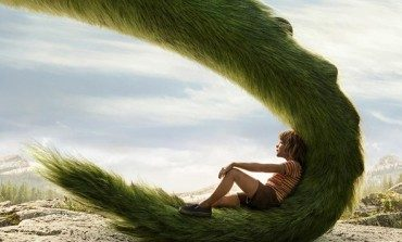 Movie Review - 'Pete's Dragon'