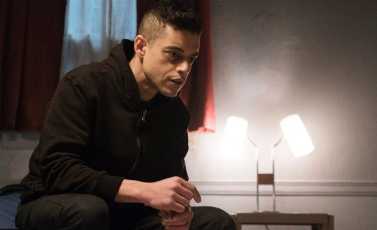 'Mr. Robot' Star Rami Malek In Talks to Join 'Papillon' Remake