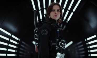 'Rogue One' To Be a Stand Alone Film