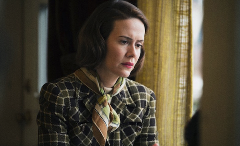 Sarah Paulson in Talks to Join 'Ocean's Eleven' Spinoff
