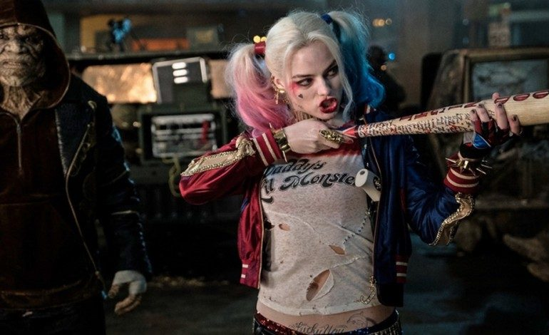 'Suicide Squad' Steals $20.5 Million in Thursday Night Release