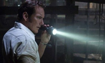 Patrick Wilson Boards 'The Commuter'