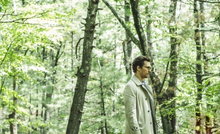 'The Sea of Trees' Trailer Shows Matthew McConaughey's Tragic Loss