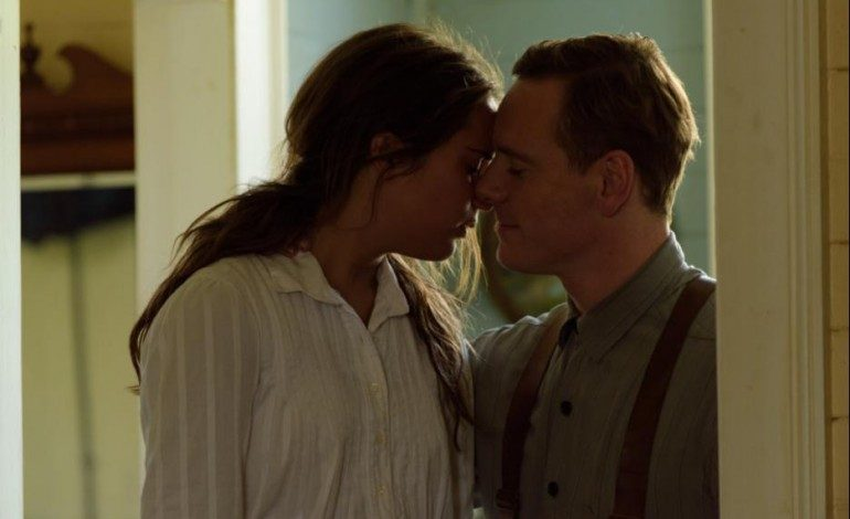 Movie Review – 'The Light Between Oceans'