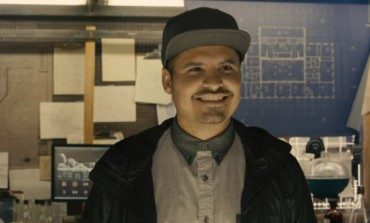 Michael Peña Returns to Marvel in 'Ant-Man and the Wasp'