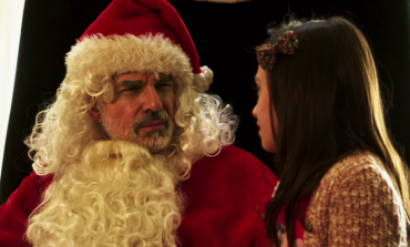'Bad Santa 2' Teaser Trailer is Here