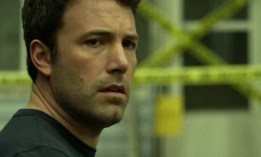 Ben Affleck Leaves 'Triple Frontier'