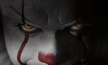 Take a Closer Look at Bill Skarsgard's Pennywise in 'IT'