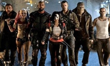 'Suicide Squad' Breaks Records with $135 Million Debut