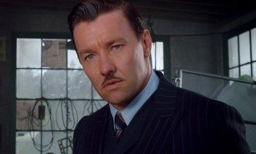 Joel Edgerton May Join 'Red Sparrow'