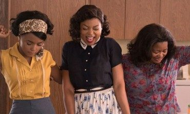 Taraji P. Henson, Octavia Spencer Break Barriers in 'Hidden Figures' Trailer