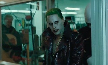 Jared Leto Addresses The Joker's Screen Time in 'Suicide Squad'