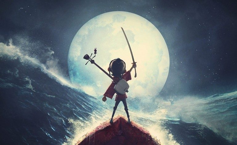Movie Review – 'Kubo and the Two Strings'