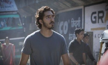 Dev Patel to Star in 'David Copperfield' Remake