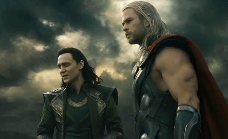 Check Out the Latest Images From 'Thor: Ragnarok' Including a Barely Recognizable Cate Blanchett