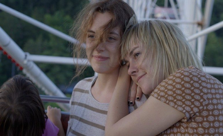 Sundance NEXT FEST Movie Review – 'Lovesong'