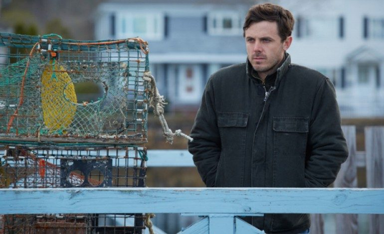 Casey Affleck to Star and Write Thriller 'Villain'