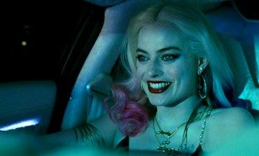 Margot Robbie Set to Fly High in 'Queen of the Air'
