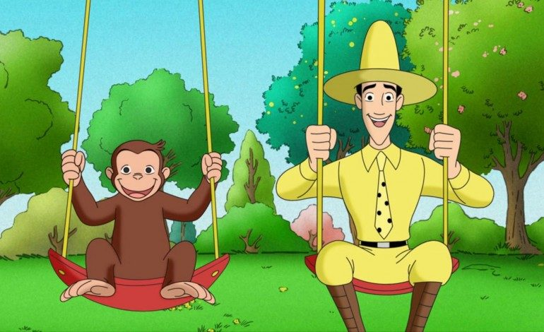 Live-Action 'Curious George' Set for Andrew Adamson at Universal