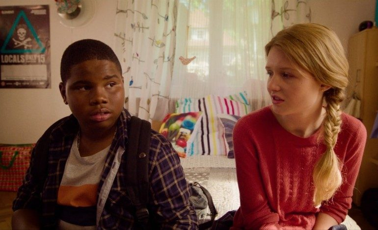 Sundance NEXT FEST Movie Review – 'Morris from America'
