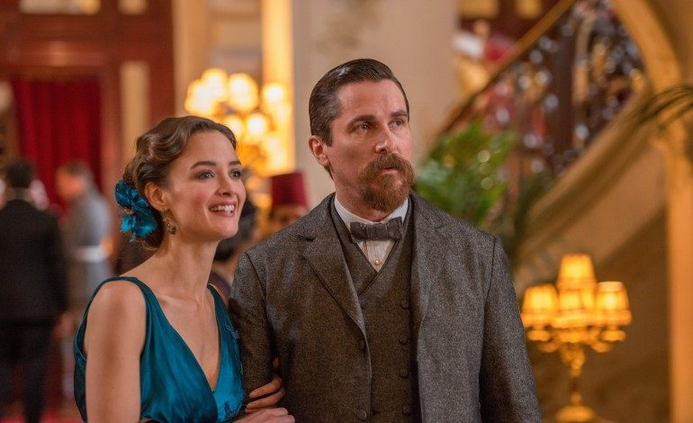 Open Road Acquires TIFF Release 'The Promise'