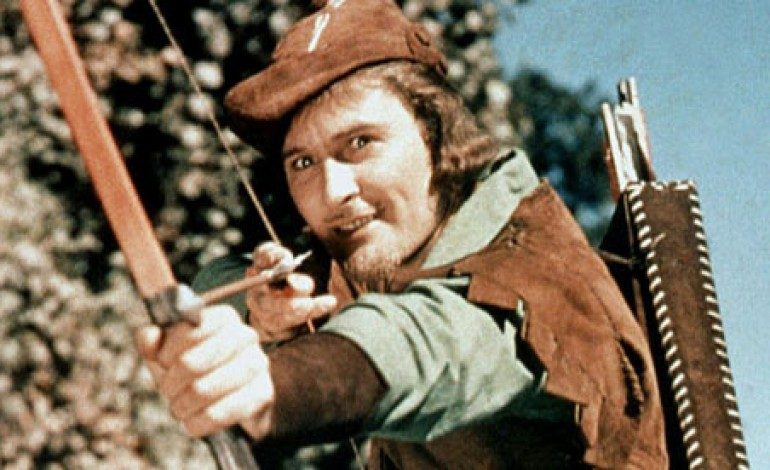 Hasraf 'HaZ' Dulull to Direct Hollywood Gang's Futuristic 'Robin Hood'