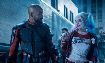 Box Office: 'Suicide Squad' Still #1 But Drops 67% in Second Weekend