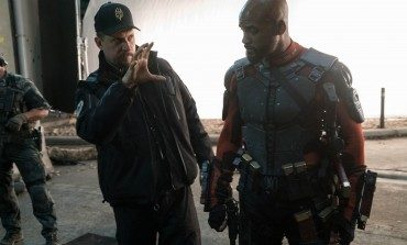 "'Suicide Squad' Director Affirms ""The Released Movie is My Cut"""