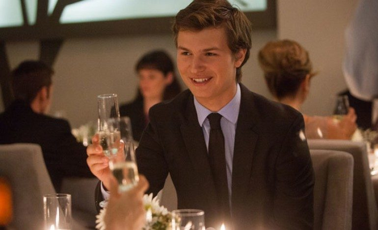Ansel Elgort to Play Twins in Indie Drama 'Jonathan'