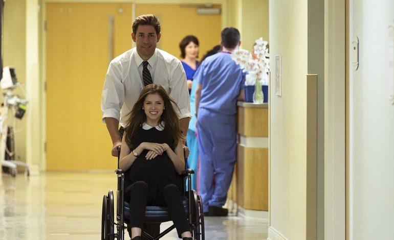 Movie Review – 'The Hollars'