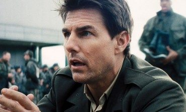 Will Tom Cruise Be the Next Green Lantern?