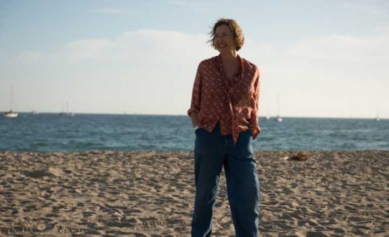'20th Century Women' to Open on Christmas Day