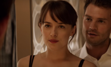 'Fifty Shades Darker' Breaks 'The Force Awakens' Trailer View Record