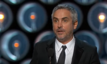 Alfonso Cuarón Announces Next Film