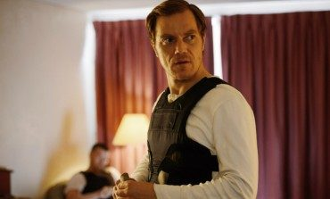 Michael Shannon Fights 'The Current War' Against Benedict Cumberbatch