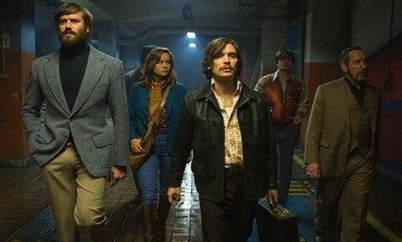Poster and Release Date Set for 'Free Fire'