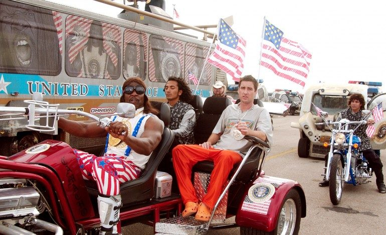 #MakeAmericaSmartAgain to Host Screening of Mike Judge's Cult Classic 'Idiocracy' on September 24th