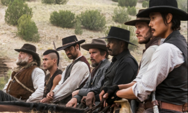 Movie Review – 'The Magnificent Seven'