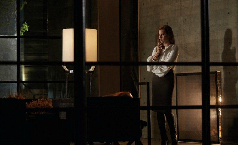 First Teaser of Tom Ford's 'Nocturnal Animals' Promises an Intriguing New Thriller