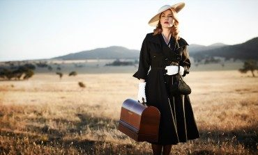Movie Review – 'The Dressmaker'