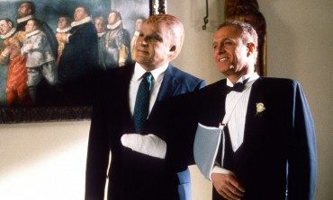 Jeff Nichols Attached to Helm 'Alien Nation' Remake