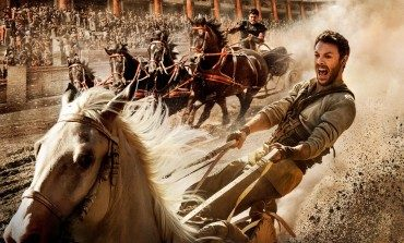 'Ben-Hur' Flop Could Face $120 Million Loss