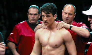 'Bleed for This' Garners Lukewarm Reception at Telluride