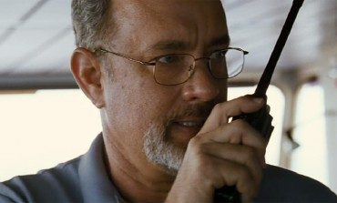 """O Captain, My Captain"" – Tom Hanks May Lead 'Greyhound'"
