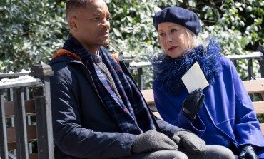 Trailer: Will Smith Stars in 'It's a Wonderful Life' Style Drama, 'Collateral Beauty'
