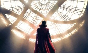 """Expand Your Mind"" - Marvel to Show Selected Footage of 'Doctor Strange' in IMAX 3-D on October 10th"